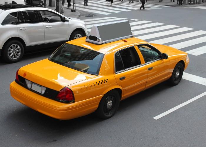 Taxi Versus Rideshare? This App Compares Fares