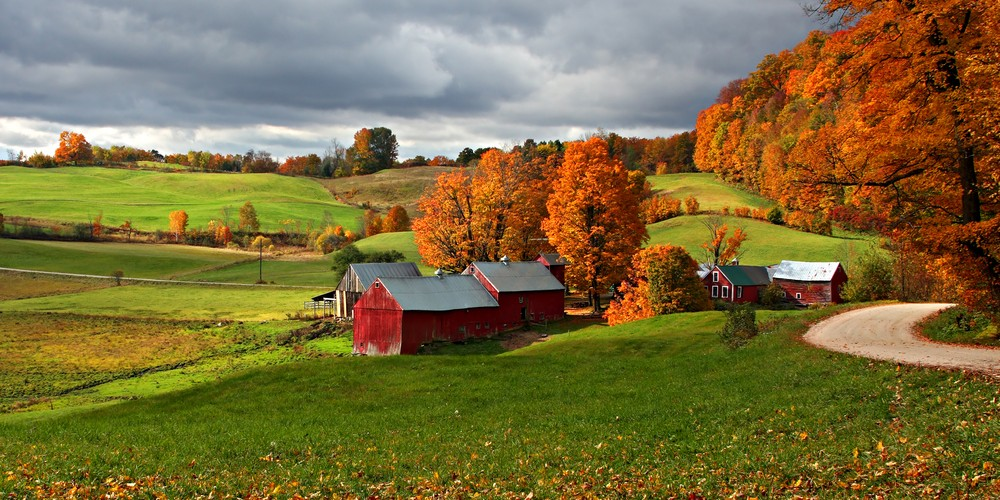 10 Best Vermont Resorts And Hotels