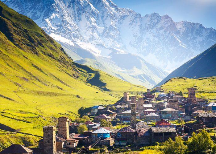 Top 10 New Adventure Travel Trips