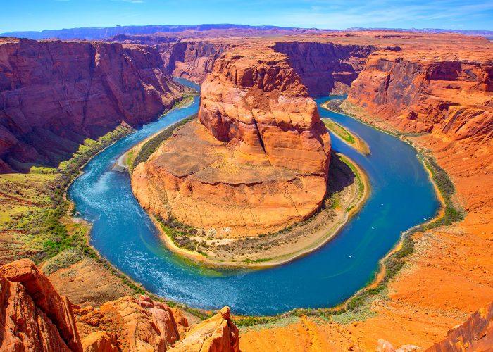 10 Natural Wonders Near the Grand Canyon