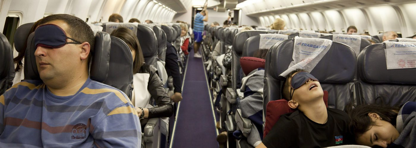 Worst Behaviors on Planes