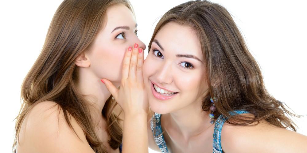 people womenwhisperingsecret 1000x500 6 Signs of True Friendship 👫👬 👭