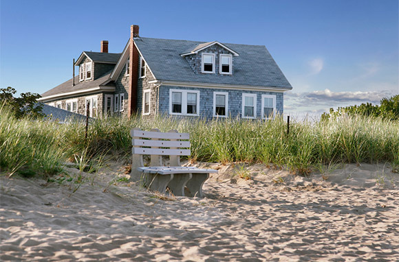 Rent a Vacation Home or Apartment