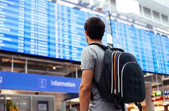 Consider Alternate Airports