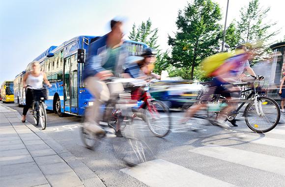 Transit Touring