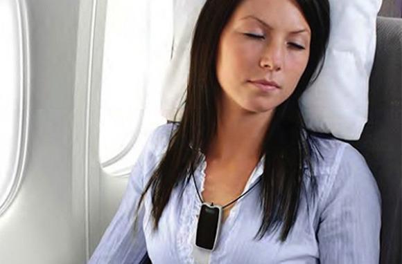 AirTamer Travel Air Purifier