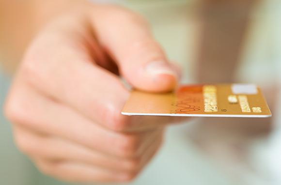 Leverage Credit Card Perks