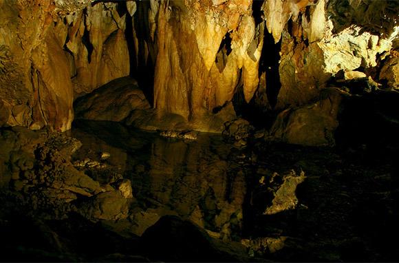 Timpanogos Cave National Monument, Utah