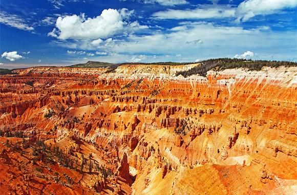 Cedar Breaks National Monument, Utah