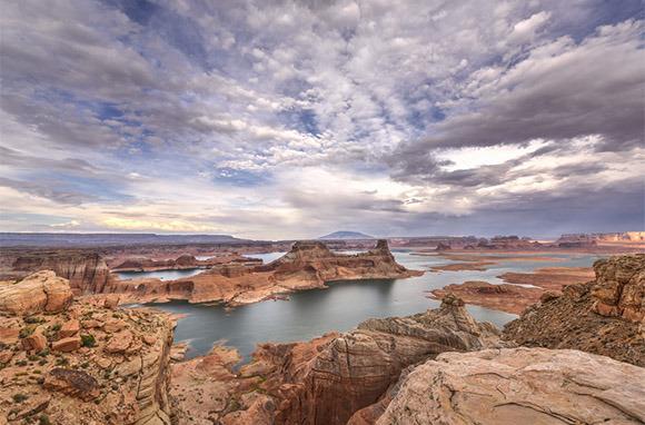 Glen Canyon National Recreation Area, Arizona/Utah