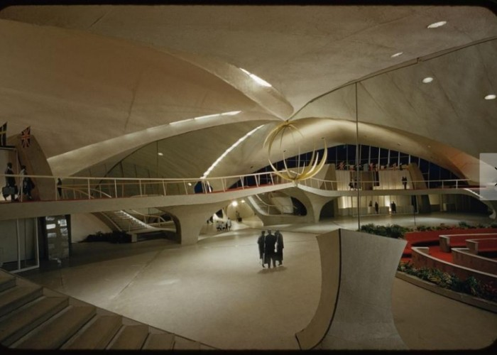 A JetBlue Hotel? Airline Eyeing Iconic TWA Terminal at JFK