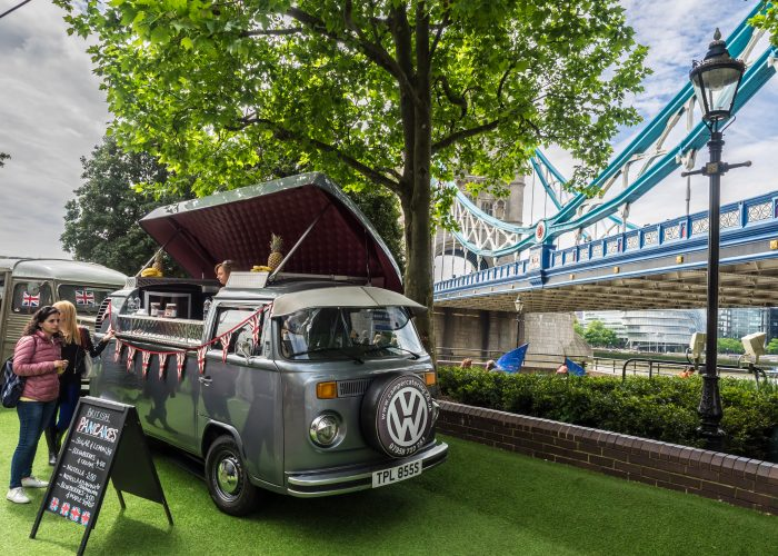 Cool London Eats: A Tale of Two Tantalizing Culinary Tours
