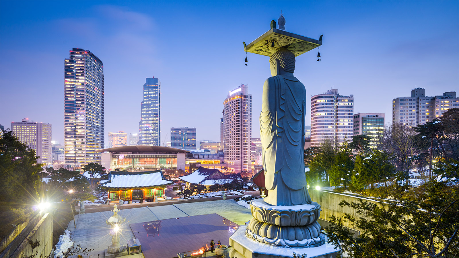 10 Asian Cities That Should Be on Your Bucket List - SmarterTravel
