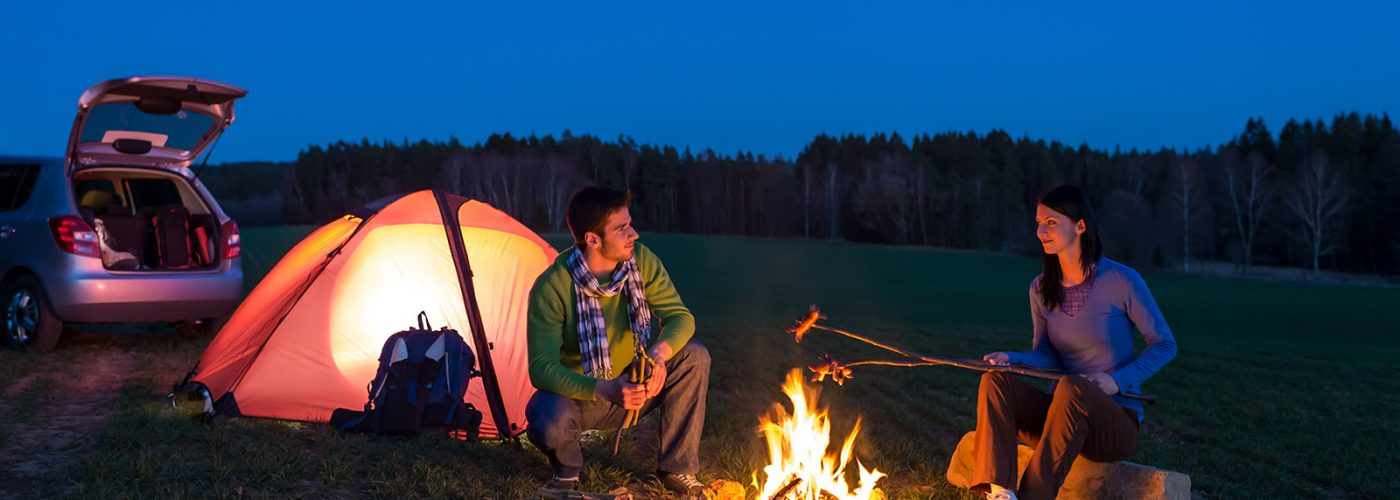 9 Best Camping Products for People Who Hate Camping