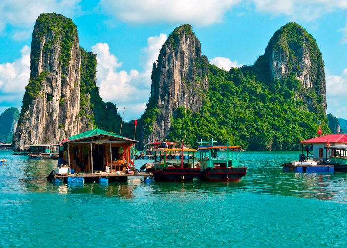 27 Amazing Natural Wonders in Asia