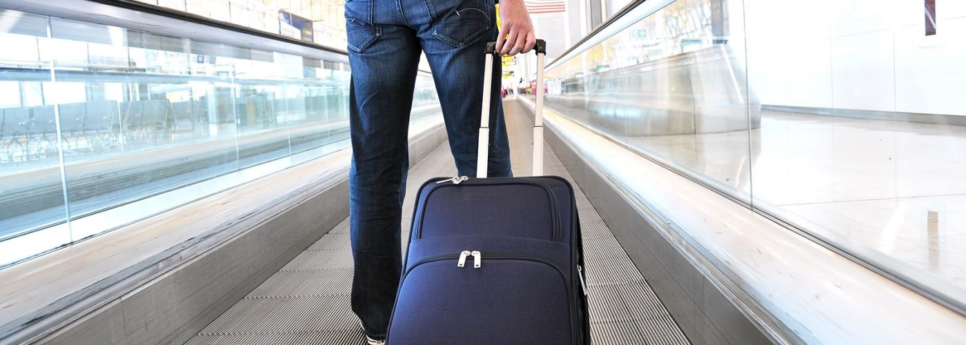 10 Ultralight Rolling Carry-on Bags Under 5 Lbs. - SmarterTravel