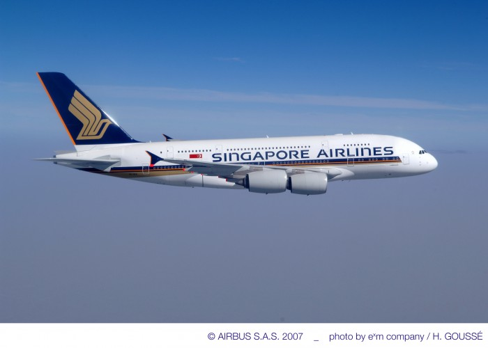 Chase Points Now Transfer to Singapore Air Miles