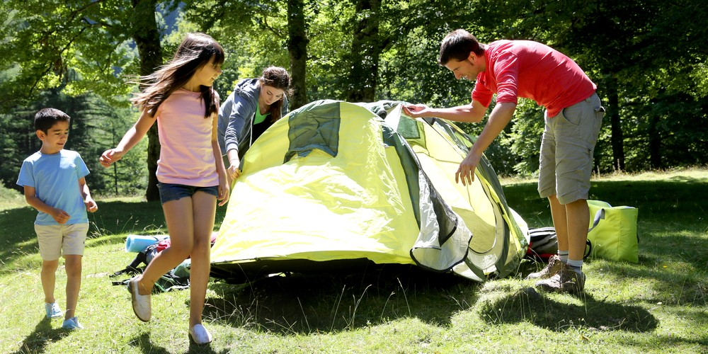 Americau0027s 10 Best C&grounds for Families & Americau0027s 10 Best Campgrounds for Families - SmarterTravel