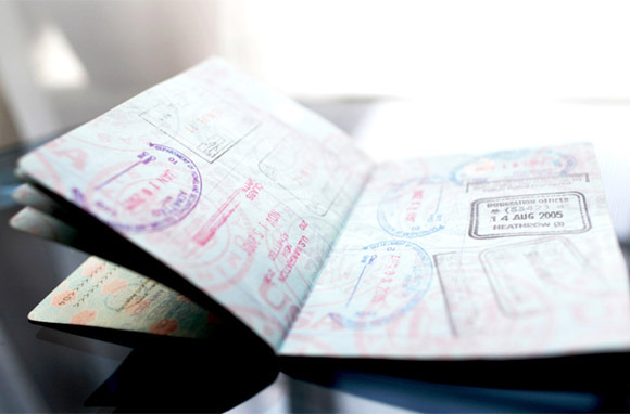 Impressive: Your Passport Has Identity Theft Deterrents