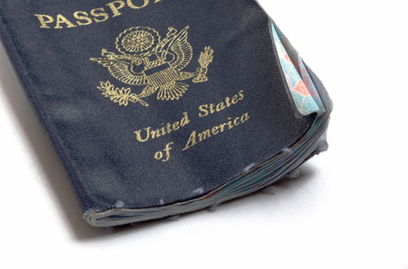 Surprising: Damage Can Render Your Passport Invalid