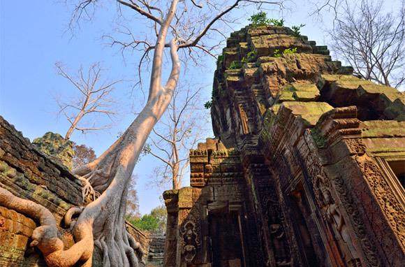 natural wonders in asia