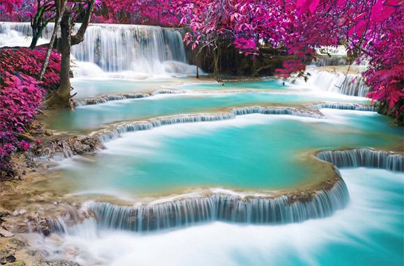 natural wonders of asia