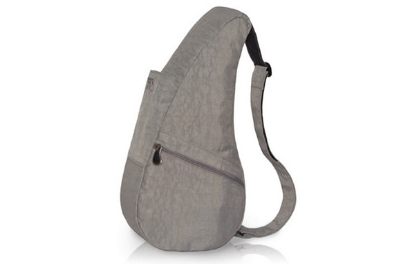 A Daybag That Won't Destroy Your Back
