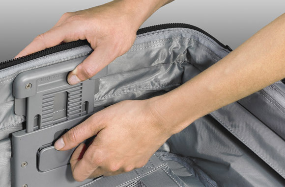 A Good Suitcase