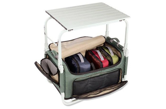 Pack-N-Prep Tote/Table