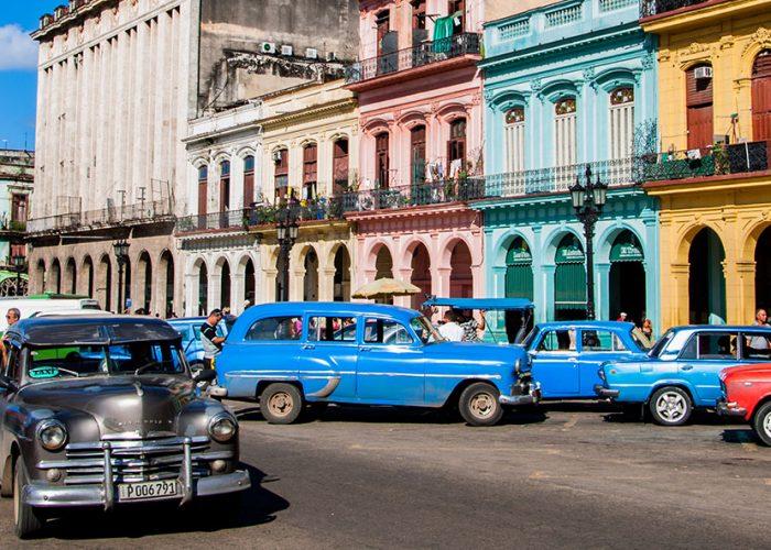 7 Unique Cuba Tours