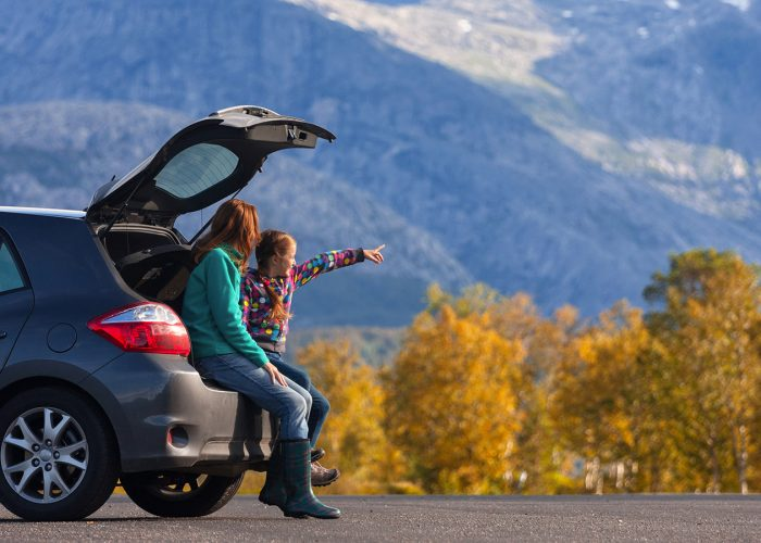 10 Things You Need on Every Road Trip