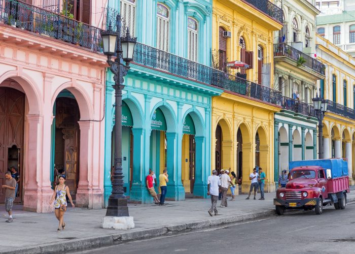 How to Travel to Cuba Legally from the U.S.
