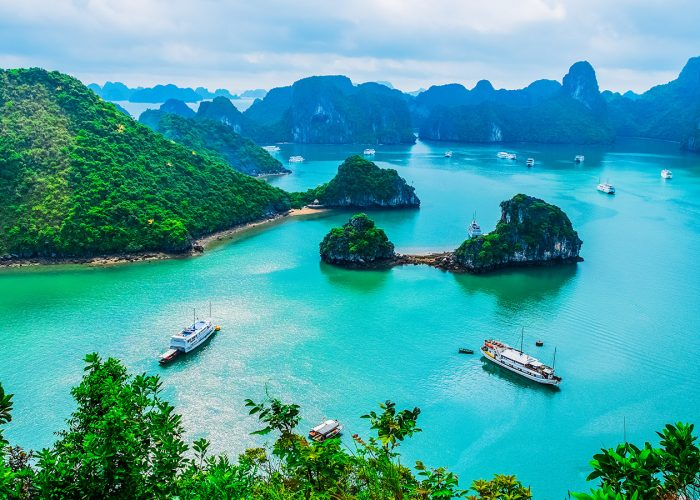 9 Reasons Why Vietnam Is the New Thailand