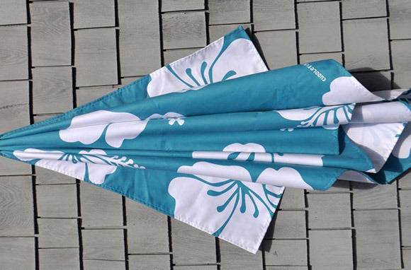 Cuddlefish Towel