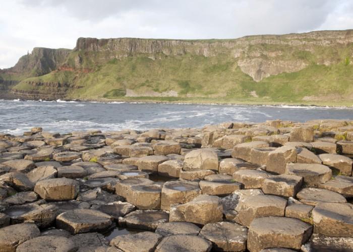 Hardhome: Magheramorne, Northern Ireland