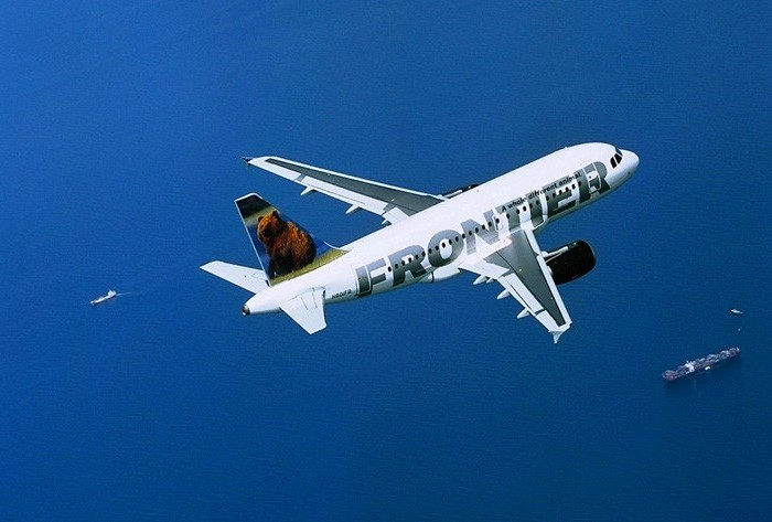 AirTran, Frontier Will Sever Frequent Flyer Ties