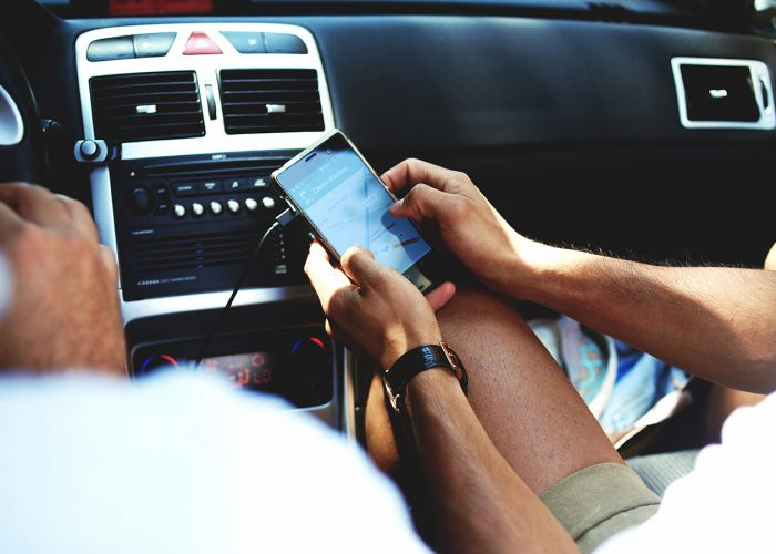 8 Best Apps for Road Trips