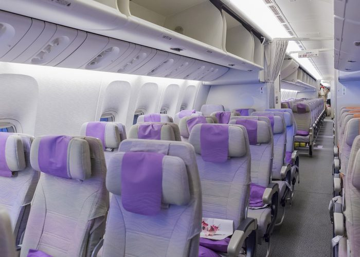 10 Best Airlines for Coach-Class Flights
