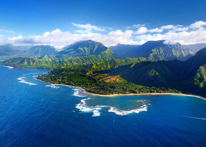 Save 20% on United Award Flights to Hawaii