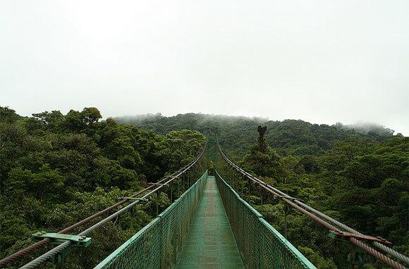 Monteverde , Costa Rica