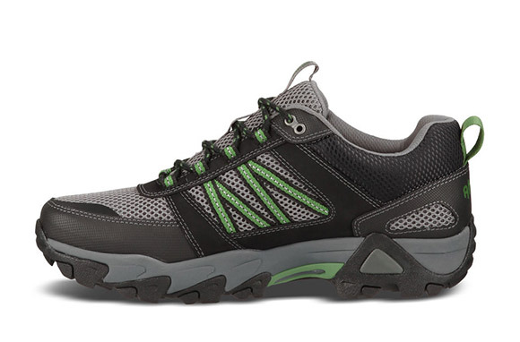 Ahnu Mount Tam Air Mesh Oxfords