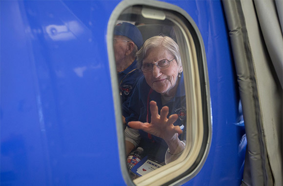 Best Coach-Class Airline for Seniors in North America: Southwest