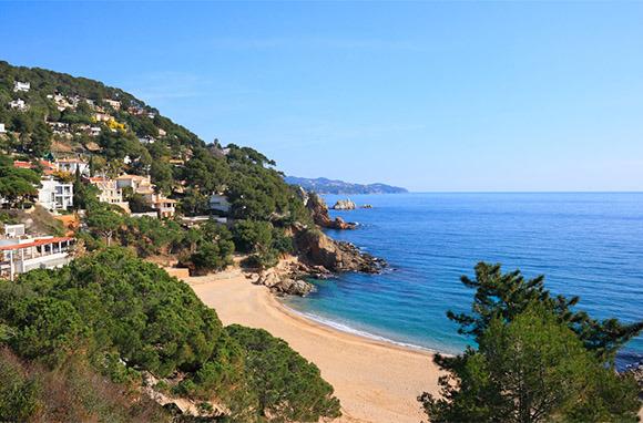 Favorite Beach in Barcelona