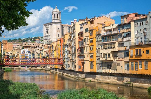 Favorite Day Trip in Barcelona