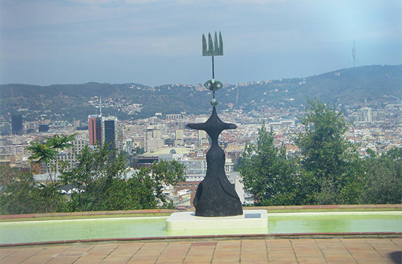 Favorite Museum in Barcelona