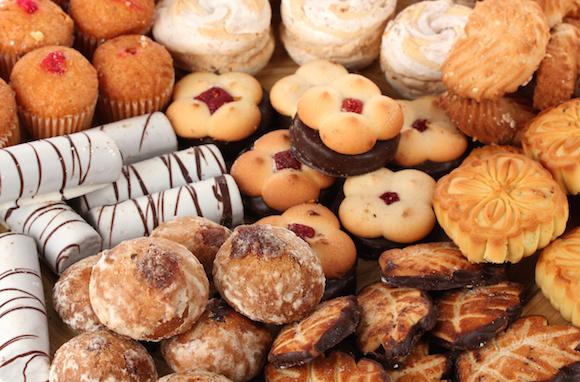 Cookies Worth Travelin