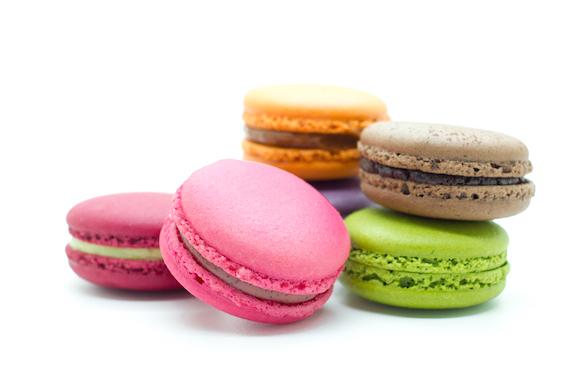 France: Macaron