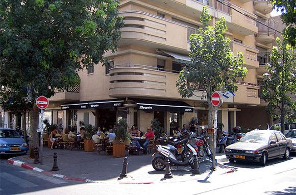 Florentin, Tel Aviv, Israel