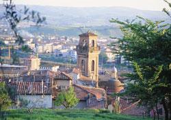 Top five off-peak destinations for spring 2004
