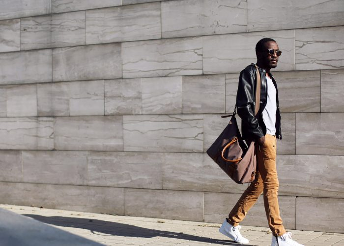 6 Stylish Carry-on Bags for Men